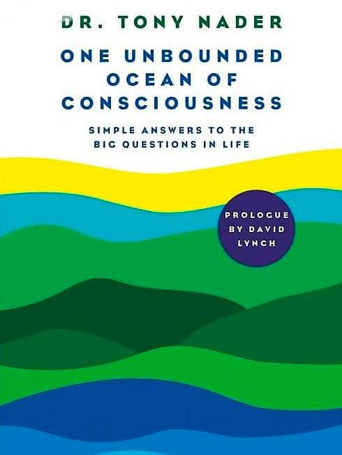 Доктор Тони Нейдер «Один неограниченный Океан Сознания...»